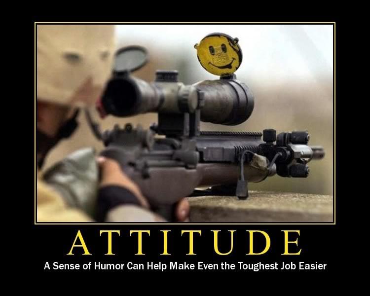 Attitude-poster